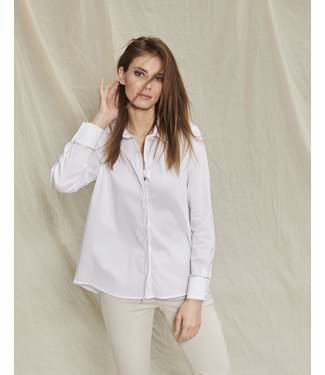 Due amanti Dames-blouse due amanti