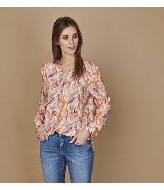 Herzens Dames-blouse Herzens