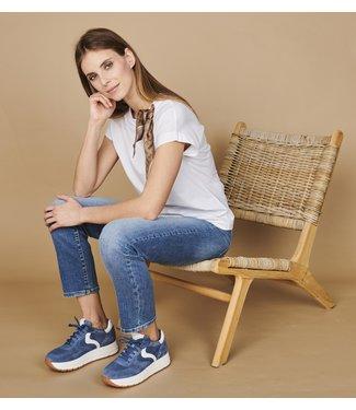 Herno Dames-t-shirt Herno