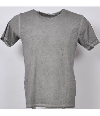 Anonym Heren-T-shirt Anonym