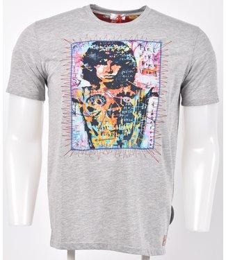BOB Heren-T-shirt BOB