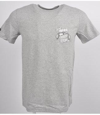 Asanca Heren-T-shirt Asanca