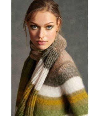 Luisa Cerano Dames-sjaal Luisa Cerano