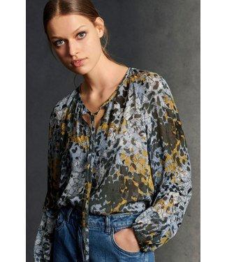 Luisa Cerano Dames-blouse Luisa Cerano
