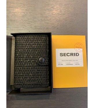 SECRID Heren-Accessoire SECRID
