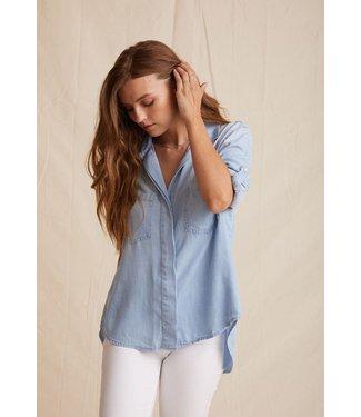 Bella Dahl Dames-blouse Bella Dahl