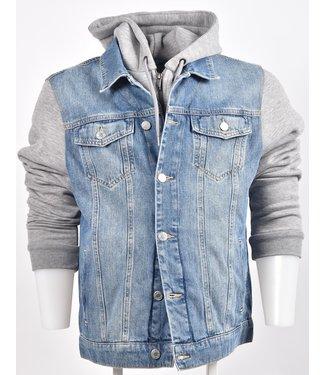 Mavi Jeans Heren-Jas Mavi Jeans