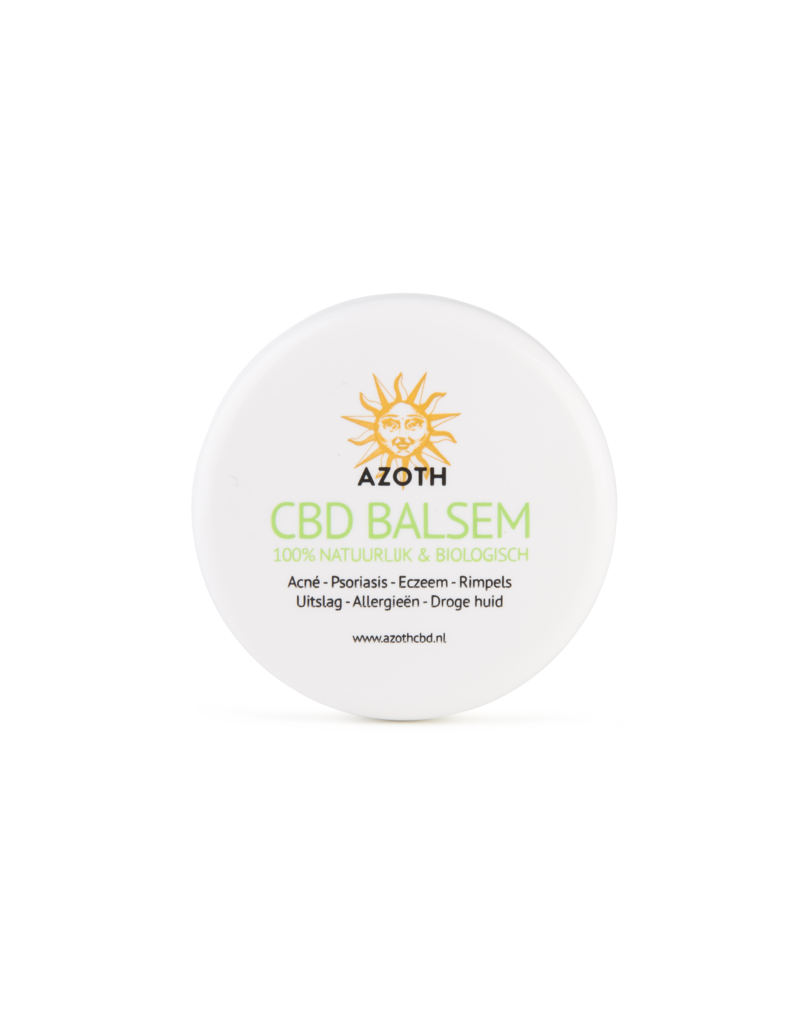 Azoth Azoth CBD balsem
