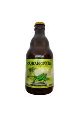 Cannahopper Bier