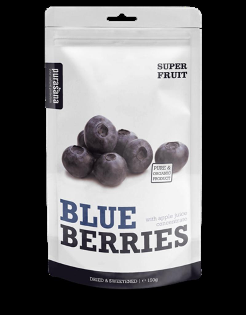 Purasana Blueberries