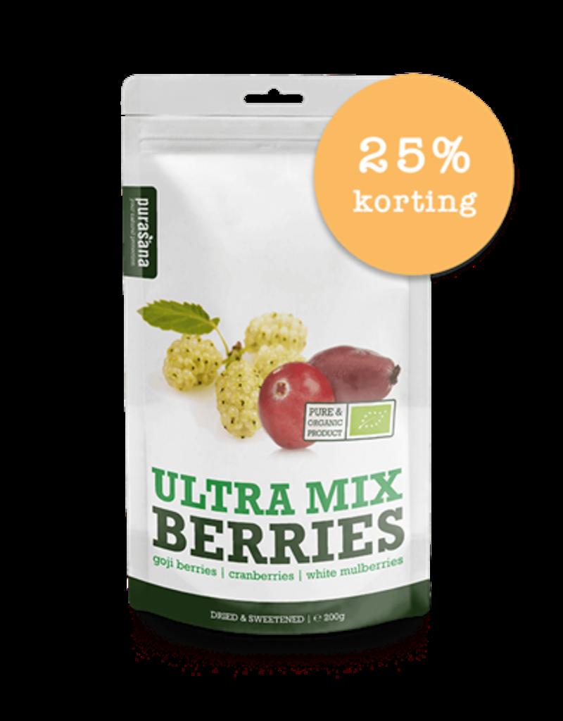 Purasana Ultra Mix Berries