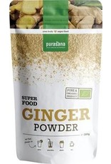 Purasana Ginger Powder