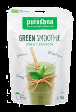Purasana Green Smoothie