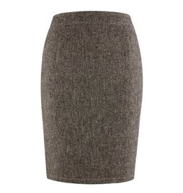 HempAge Winter Pattern Skirt