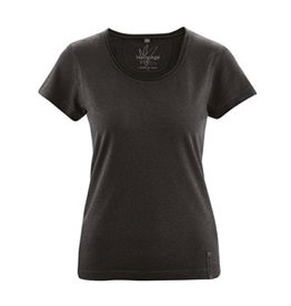 T-shirt Rolling Collar