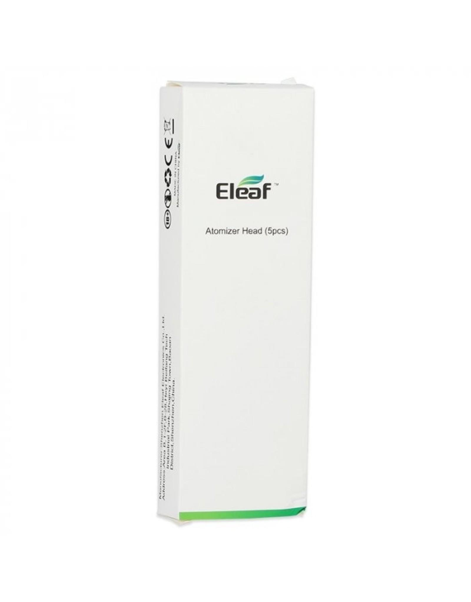 eLeaf Coils (5x)