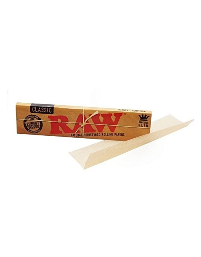 RAW Box Papers RAW Classic