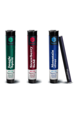 Happease Disposable Pen Strawberry - 30% CBD