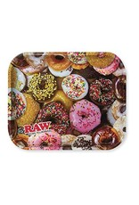 RAW RAW Donut Rolling Tray