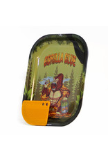 Best Buds Gorilla Glue Rolling Tray
