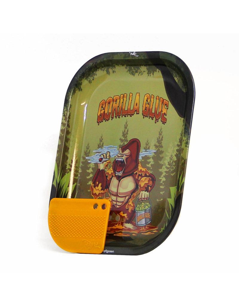 Gorilla Glue Rolling Tray
