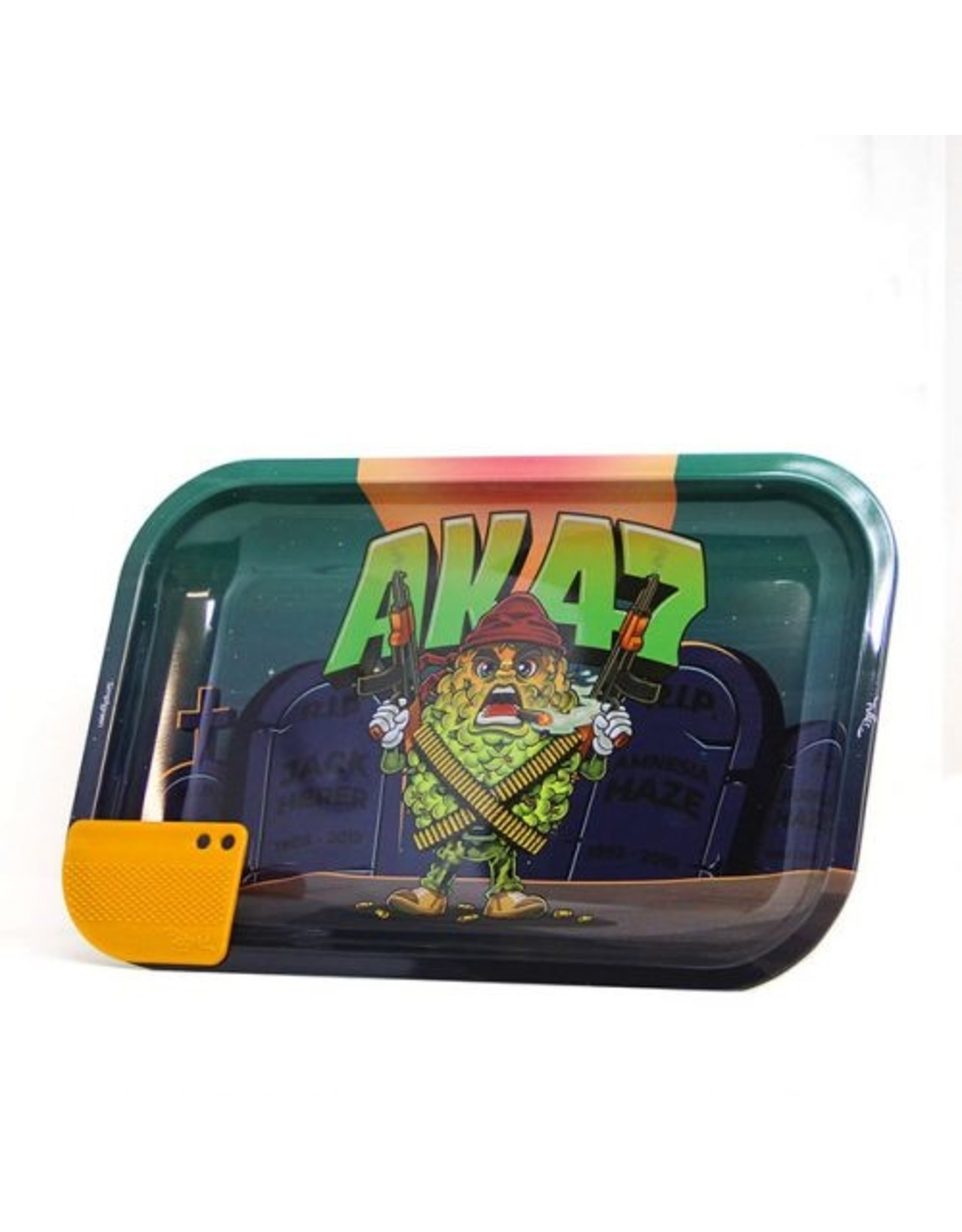 Mission AK47 Rolling Tray