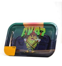 Best Buds Mission AK47 Rolling Tray