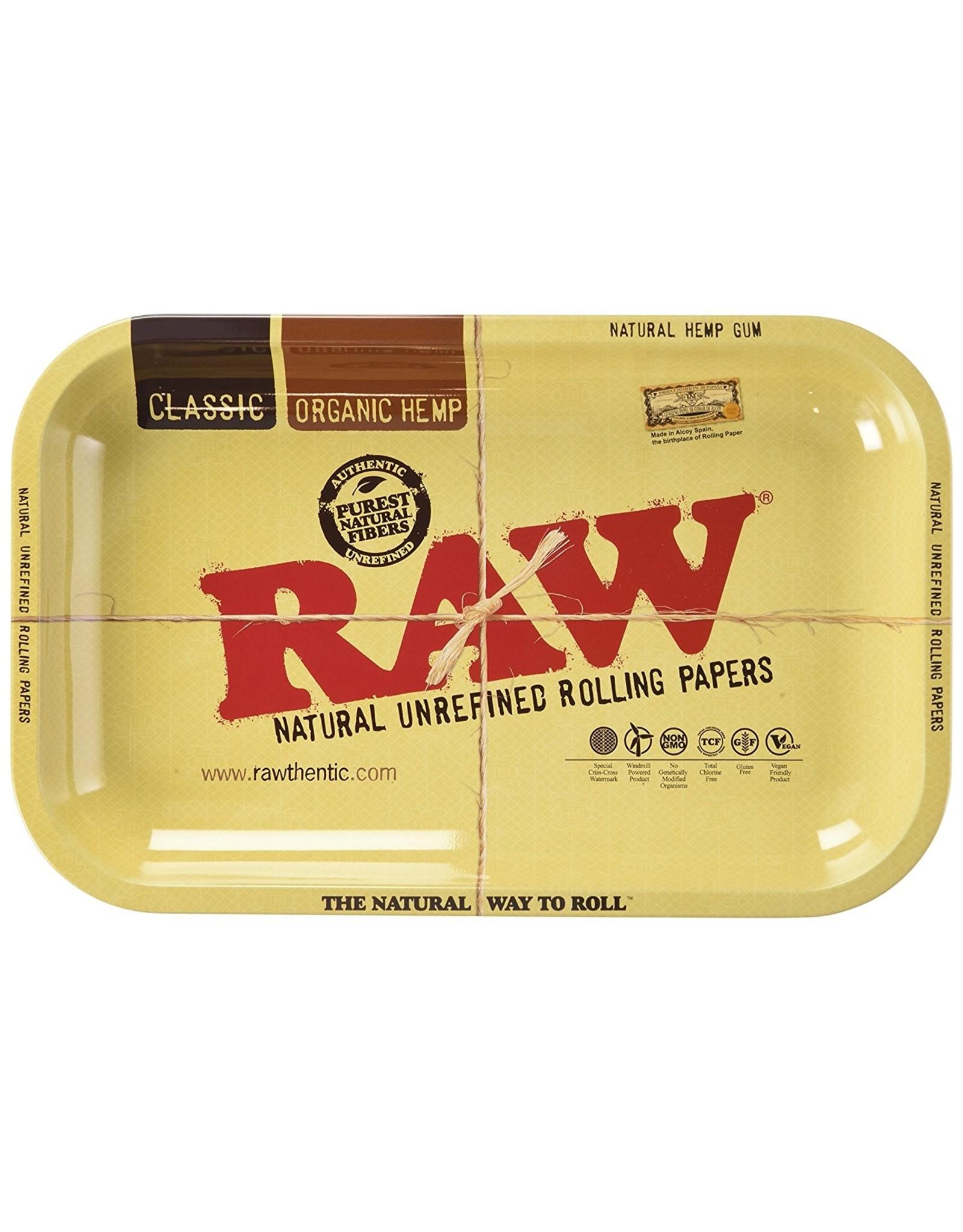 RAW RAW Original Rolling Tray