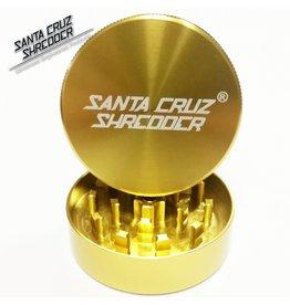 Gold Grinder Santa Cruz