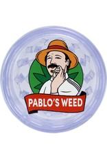 Grinder Pablo's Weed