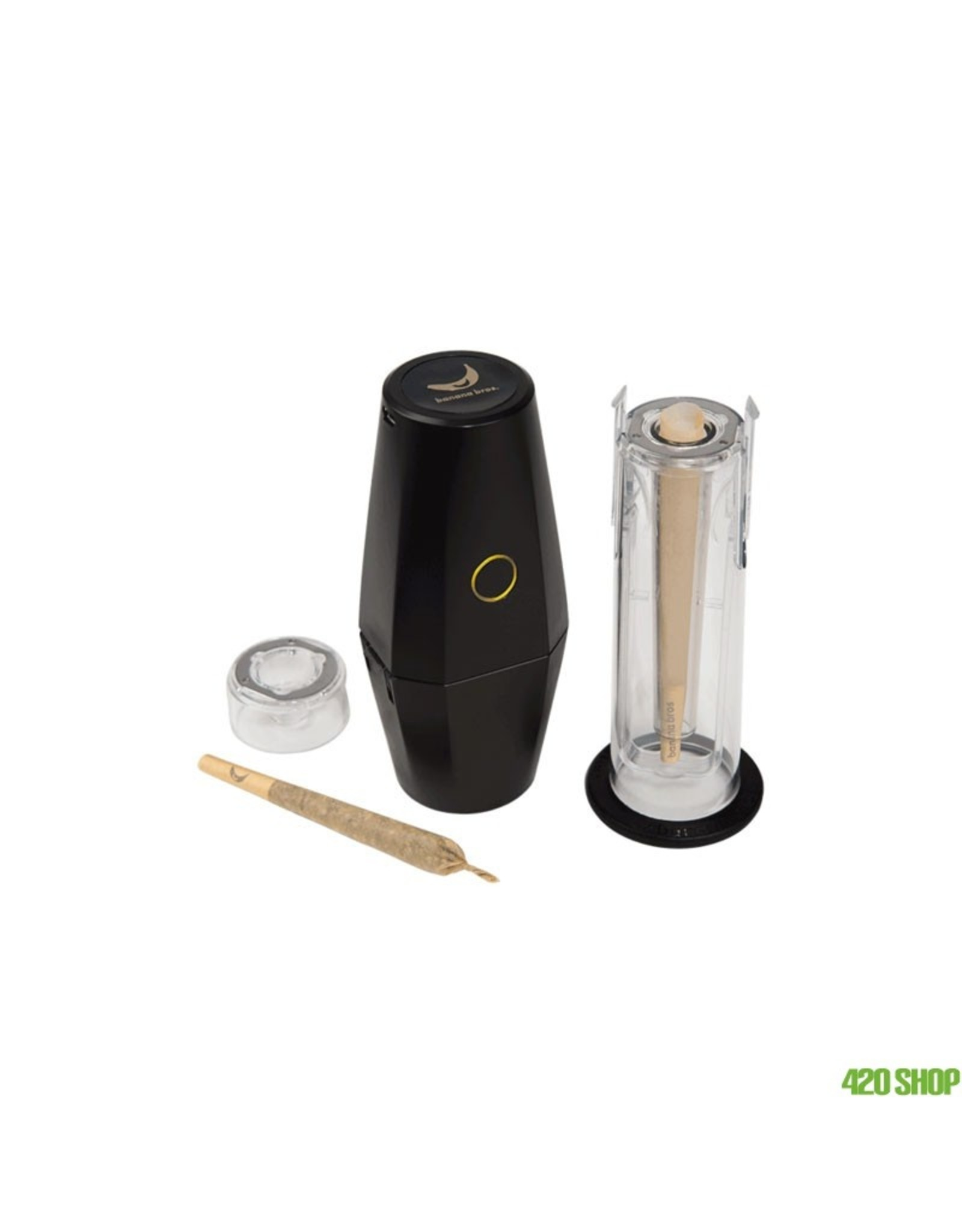 Otto Automatic Grinder