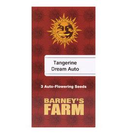 Auto Tangerine Dream Barney's 3 zaden