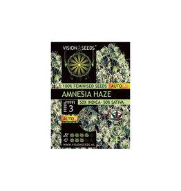 Auto Amnesia Haze Visionseeds 3 zaden