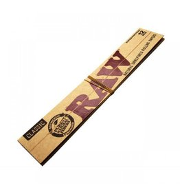 RAW Papers RAW 12inch Supernatural