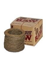 RAW RAW Hemp Wick Bundle
