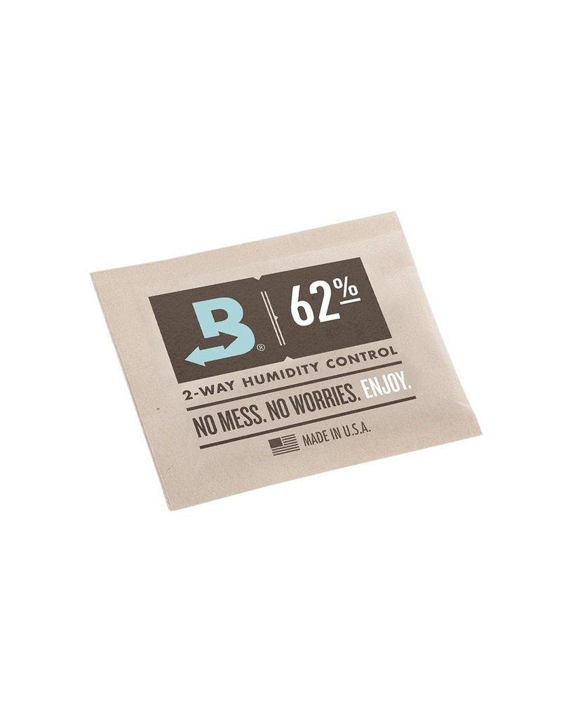 Boveda Humidity Regulation 62% 4g