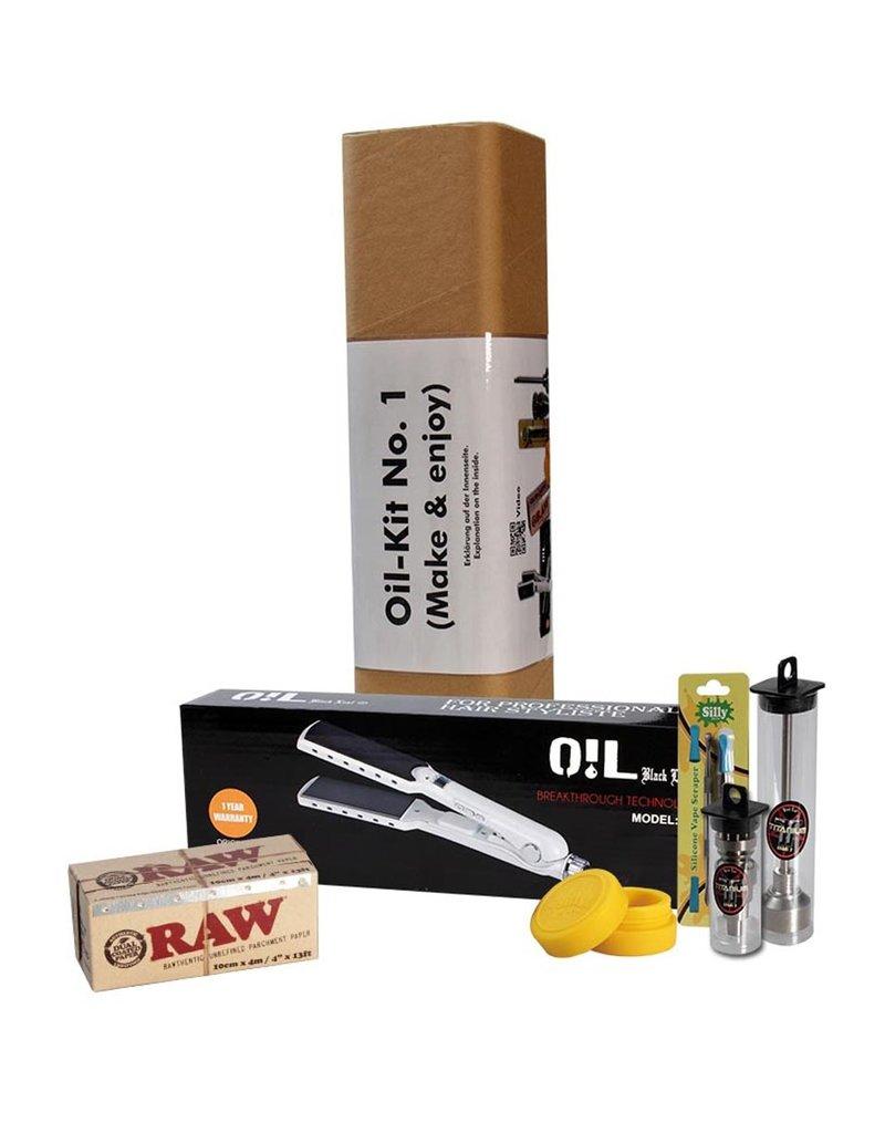 Oil Kit 'Make & Enjoy
