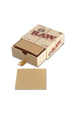 RAW 'RAW' Parchment Extraction Paper (500 stuks)