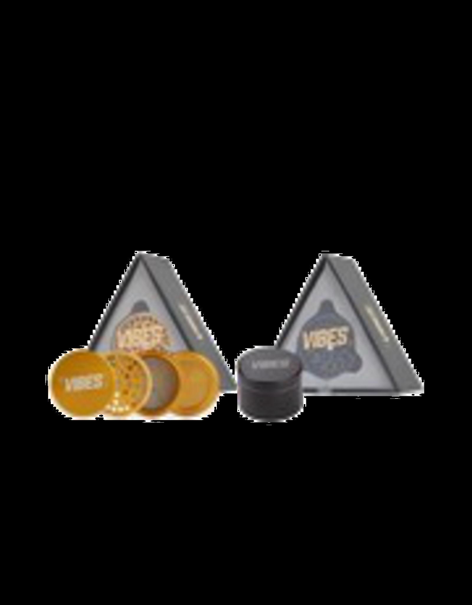 Vibes x Aerospaced Grinder (4 parts)
