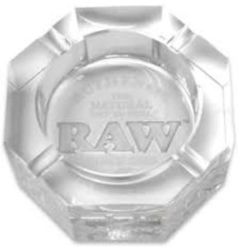 RAW RAW Crystal Asbak