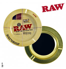 RAW RAW Magnetic Ashtray
