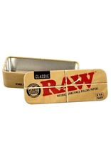 RAW RAW Tin Case