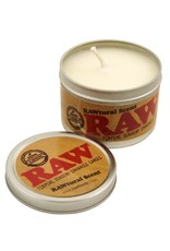RAW RAW Terpene Candle