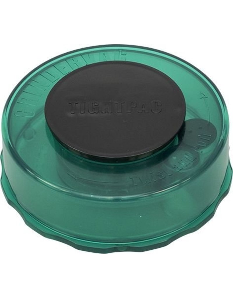 Grindervac Green Solid
