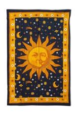 Wandkleed Sun