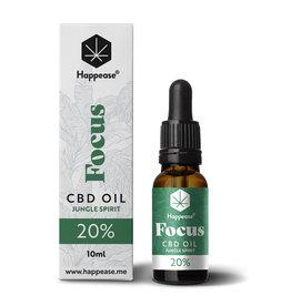 Happease Focus 20%