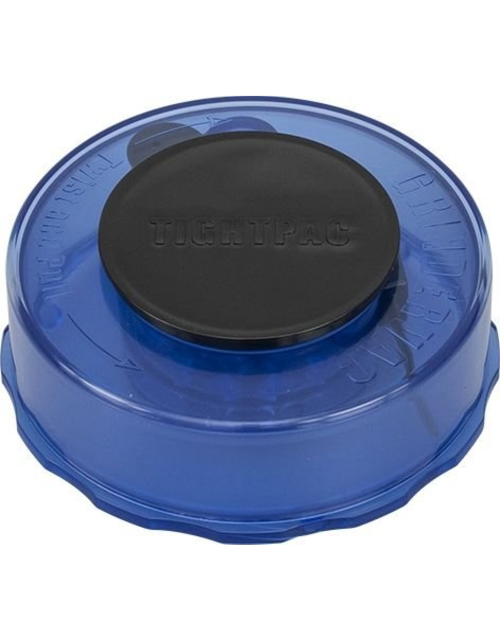 Grindervac Clear Colored