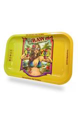 RAW RAW Bikini Girl Medium 2