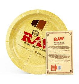 RAW RAW Round Tray