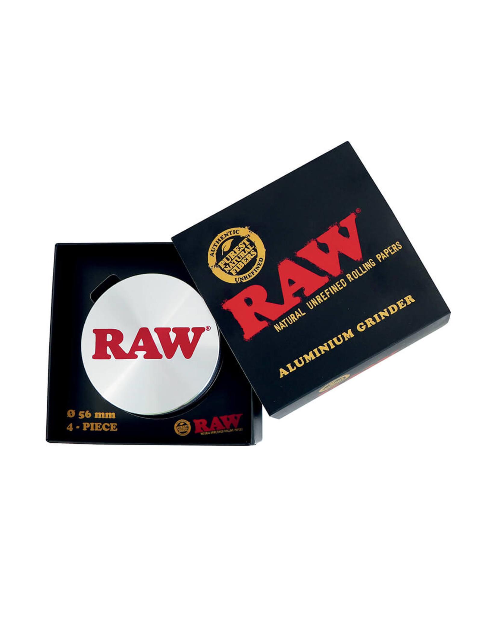 RAW RAW Oringinal Grinder (4 parts)